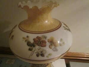 Vintage Table Lamp London Ontario image 2