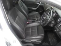 Vauxhall Astra 1.6 Elite 5dr PETROL MANUAL 2012/12