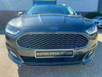 2018 Ford Mondeo Vignale 2.0 EcoBoost 5dr Auto ESTATE Petrol Automatic