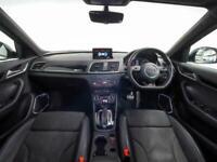 2018 Audi Q3 2.0T FSI Quattro Black Edition 5dr S Tronic Auto Estate Petrol Auto