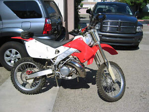 Honda CR-250 for sale