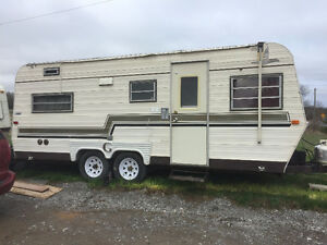 1982 Golden Falcon camper trailer for Sale