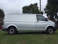 VW Transporter 2.5TDi