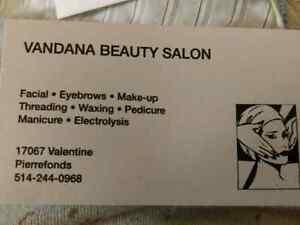 Beauty Salon West Island Greater Montréal image 3