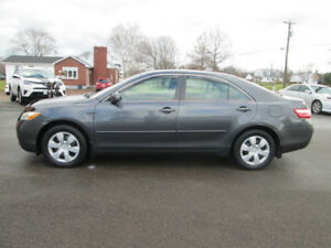 2009 TOYOTA CAMRY LE TRADE WELCOME