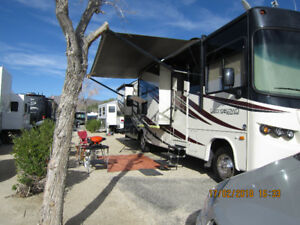 2014 FOREST RIVER GEORGETOWN 328TS $100,000