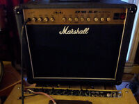 Marshall Jcm 2000 Dsl 401 - Dual Super Lead Series 3 Channel  Ma