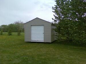 Custom Built Garden & Storage Sheds. Strathcona County Edmonton Area image 7