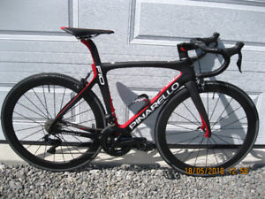 Carbon Fiber Road Bike for Sale