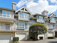 Nice Townhouse in Walnut Grove, Langley