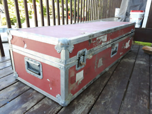 Clydesdale Custom Road Case