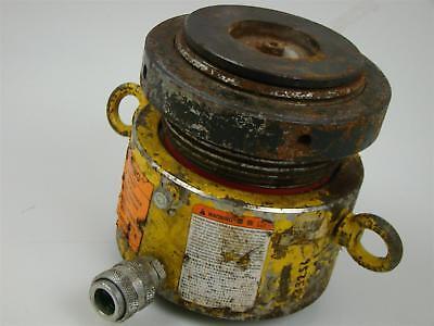 Enerpac Hydraulic Cylinder With Nut Lock