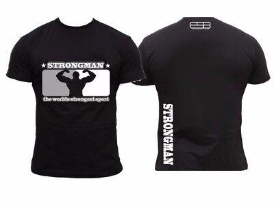 Mens MMA GYM BODYBUILDING MOTIVATION T-Shirt BEST WORKOUT CLOTHING TRAINING