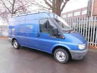 Ford Transit T280 MWB S/R NO VAT TO PAY