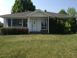 Maison à louer à Notre-Dame-des-Prairies