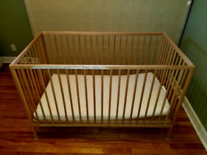 IKEA- Baby Crib- Perfect condition- $50