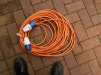 25mtr Hook up Cable