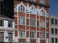 London * Office Rental * KENSINGTON CHURCH STREET-W8