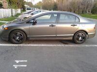 2006 Honda Civic Sedan