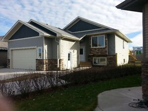 Sylvan Lake New lower duplex