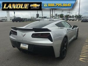 2014 Chevrolet Corvette 1LT  SHARP CAR, VERY CLEAN Windsor Region Ontario image 7