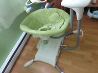 Fisher Price swing for baby