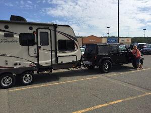 2012 Jeep Wrangler MAG XD-Series  - UN BIJOU