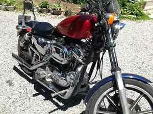 Sportster for sale certified REDUCED!!!!
