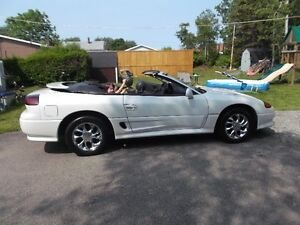 1992 Dodge Stealth R/T Convertible GET READY FOR SUMMER