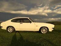 Ford capri 2.0 lasor pinto rota classic car mk3 still here!!