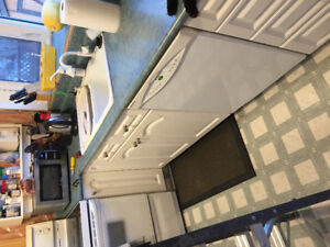 Selling Kitchen cupboards and counter tops