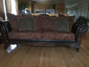 Couch Set 600$ OBO