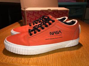 2eae4a865f66 VNDS Vans NASA Firecracker! Must Sell ASAP
