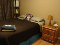 VERY NICE FURNISHED BEDROOM IN SHARED RIVERDALE HOME