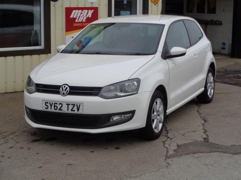 Volkswagen Polo Match 1.2 ( 60ps ) 2012 60K | in Peterhead, Aberdeenshire | Gumtree