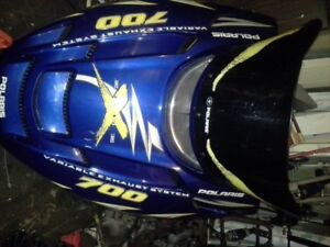 parting out 98 to 04 polaris twins ..check my other adds