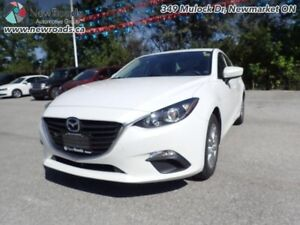 2015 Mazda Mazda3 GS - Bluetooth - $84.83 B/W