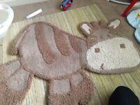 Mamas and papas zeddy & paranip rug