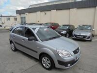 2010 Kia Rio 1.4 Chill Finance Available