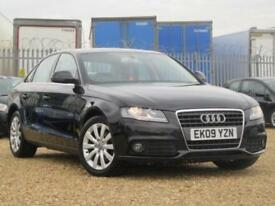 Audi A4 2.0TDI ( 143PS ) 2009MY SE
