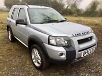 Land Rover Freelander 2.0Td4 Freestyle