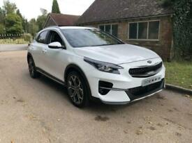 image for 2020 Kia Xceed 1.4T GDi ISG 3 5dr HATCHBACK Petrol Manual