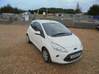 Ford Ka 1.2 2009 Style + VERY CHEAP ROAD TAX