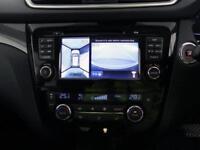 2014 NISSAN X TRAIL 1.6 dCi Tekna 5dr Xtronic SUV 5 Seats
