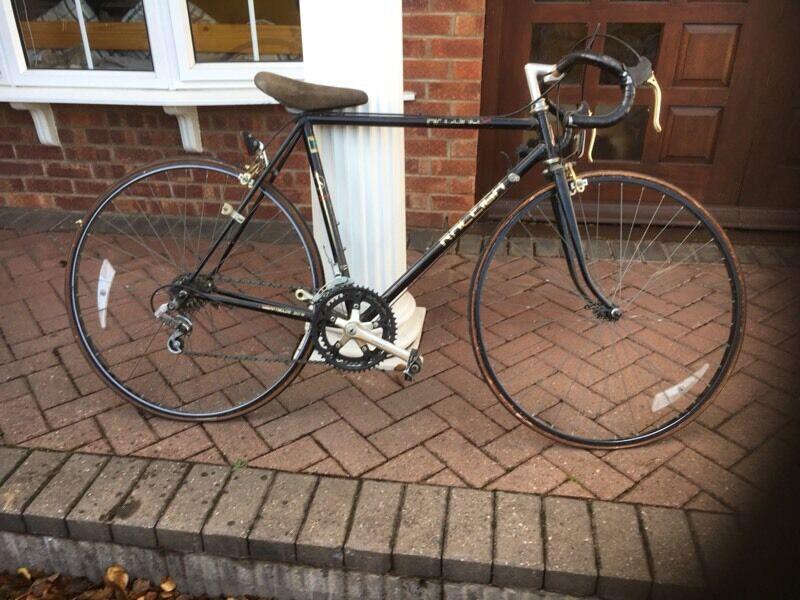 Raleigh bike £100 Ono