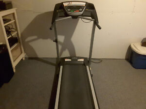 Moving Sale - Tempo Fitness 610T Treadmill