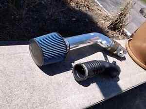 Mazdaspeed Cold Air Intake (CAI) + Injen filter for V6 Mazda 6