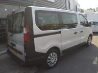 2016 Renault TRAFIC SL27 BUSINESS ENERGY DCI *9 SEATER* Manual Crew Van