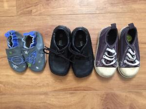 Robeez, Gap, Dress Shoes