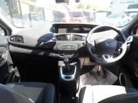 2011 RENAULT SCENIC GRAND DYNAMIQUE TOMTOM ENERGY DCI S S